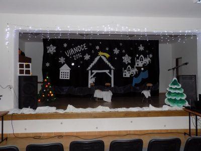 Vianočná akadémia 2016