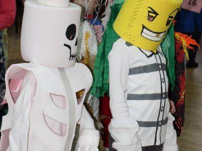 Fašiangový karneval 2017